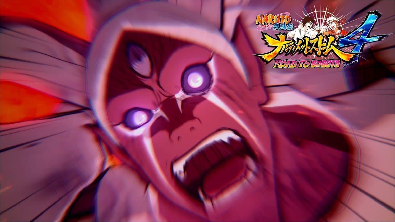 Naruto Shippuden: Road to Boruto terá nova expansão em breve