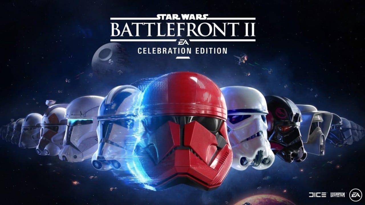 Star Wars Battlefront II ganha conteúdos do novo filme