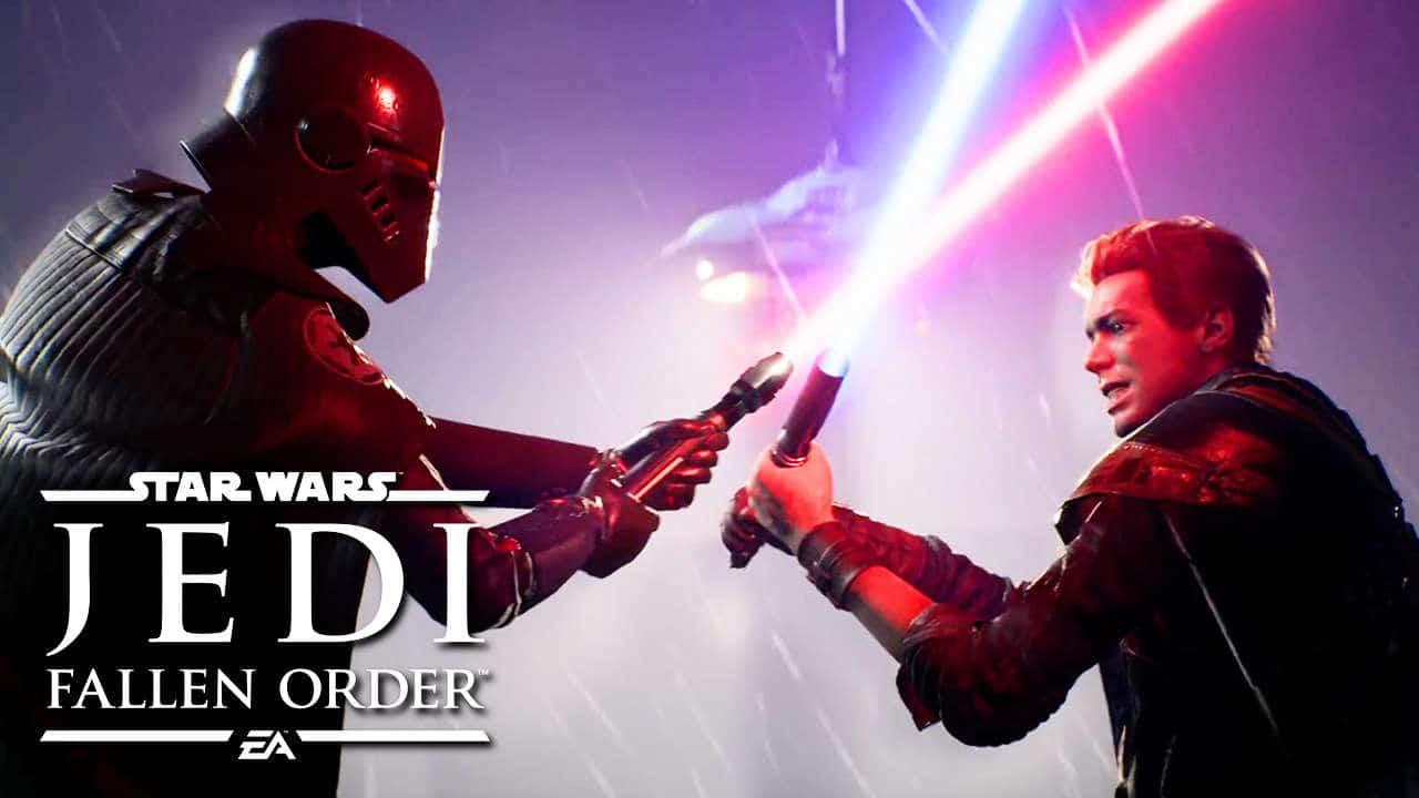 Vagas na Respawn sugerem sequência de Star Wars JEDI: Fallen Order