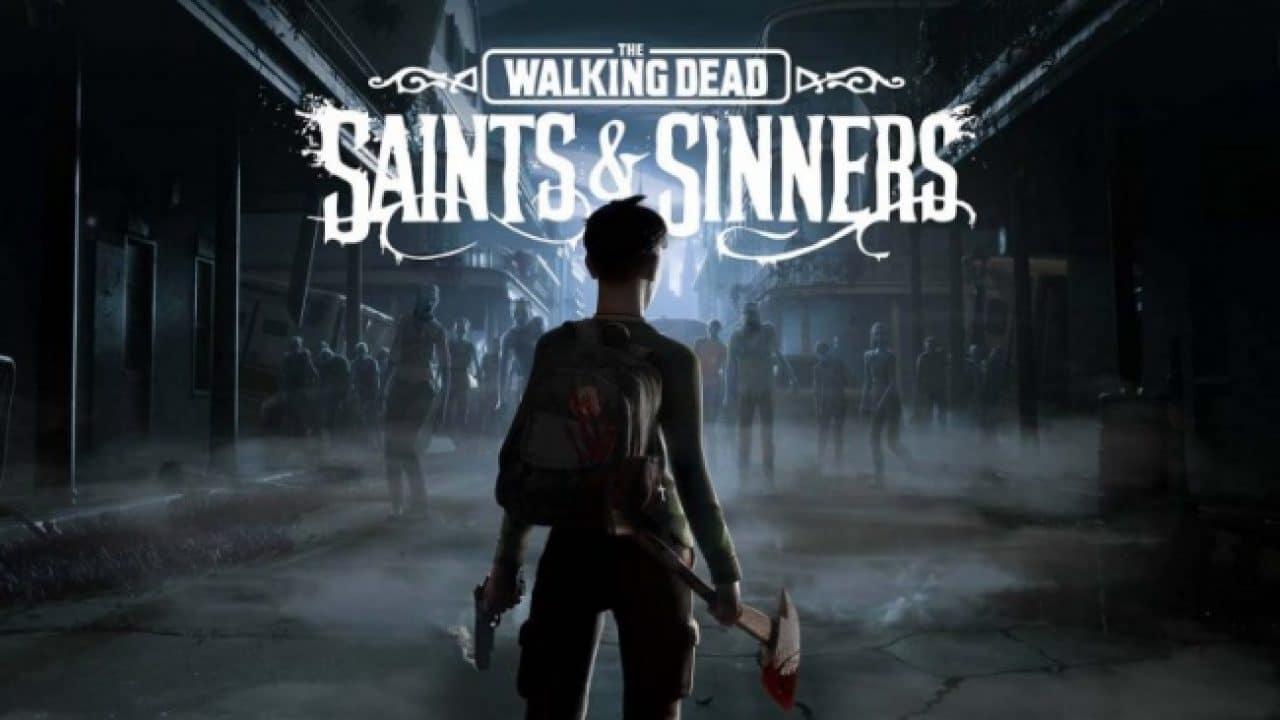 Skydance anuncia jogo de The Walking Dead para PSVR