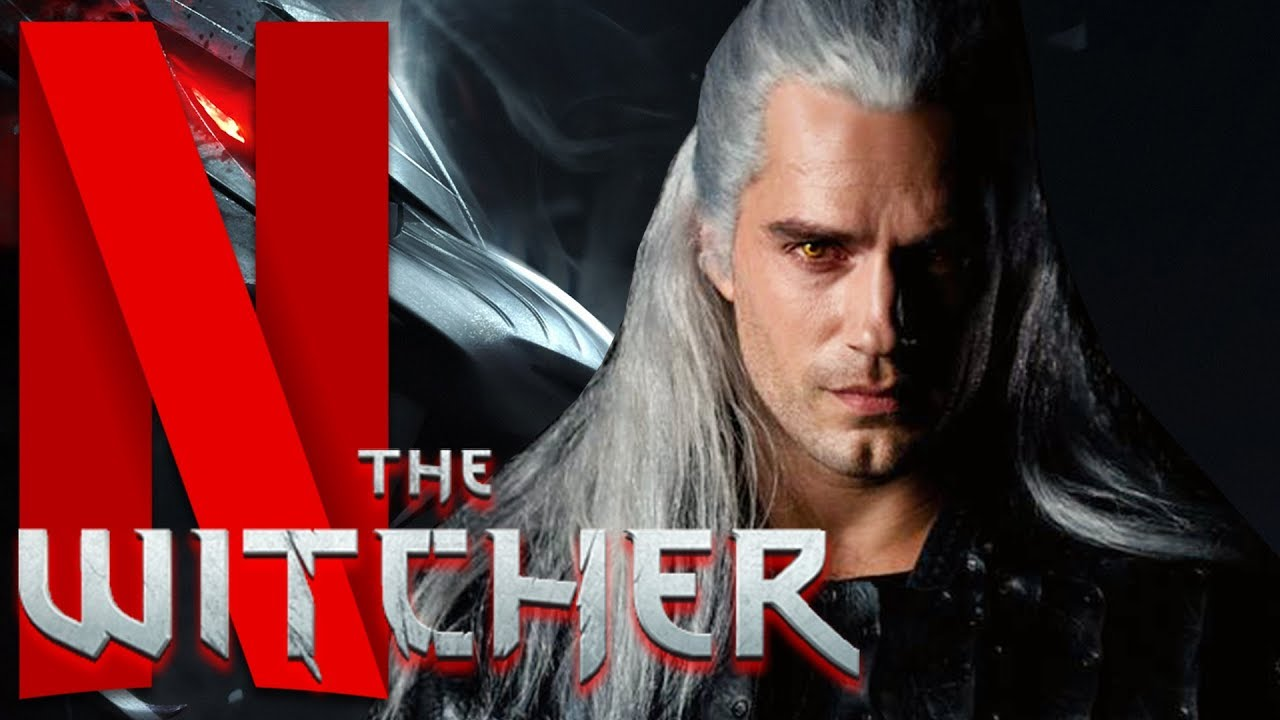 Segunda temporada de The Witcher da Netflix terá história