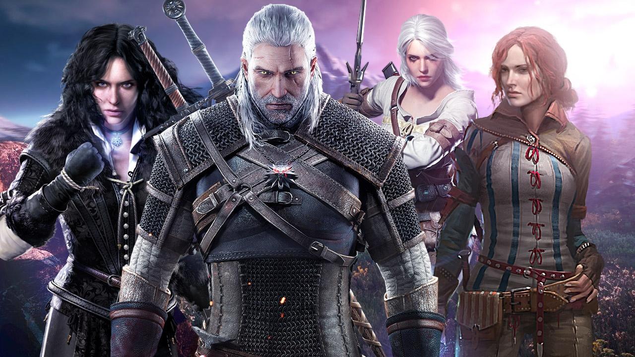 Série da Netflix faz jogadores voltarem a The Witcher 3