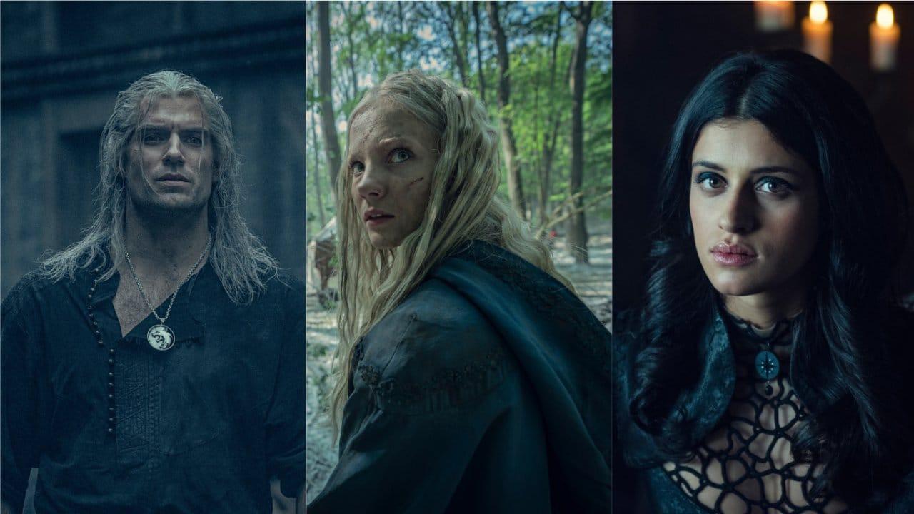 O que queremos ver na 2ª Temporada de The Witcher