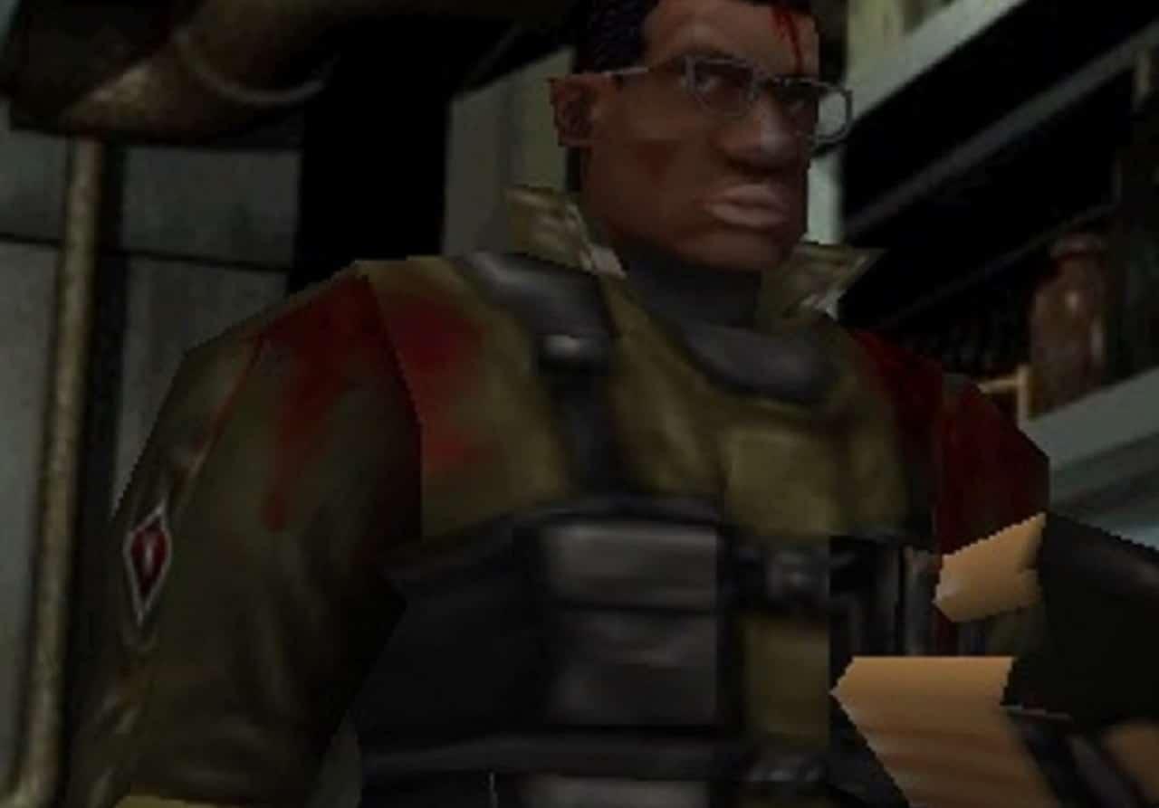 Compare os personagens de Resident Evil 3 Remake com o original 15