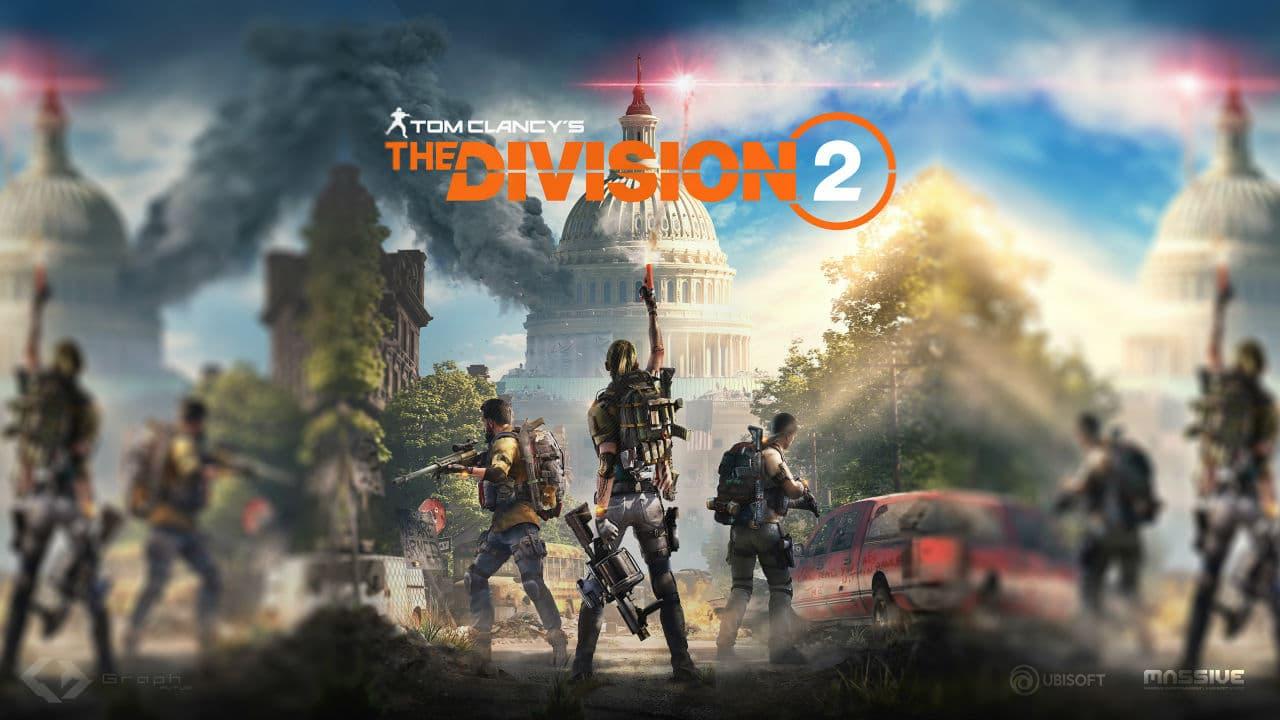 Ubisoft lança patch gigantesco para corrigir bugs de The Division 2