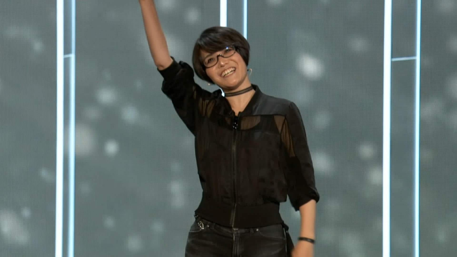Ex-diretora de Ghostwire Tokyo, Ikumi Nakamura estará no The Game Awards