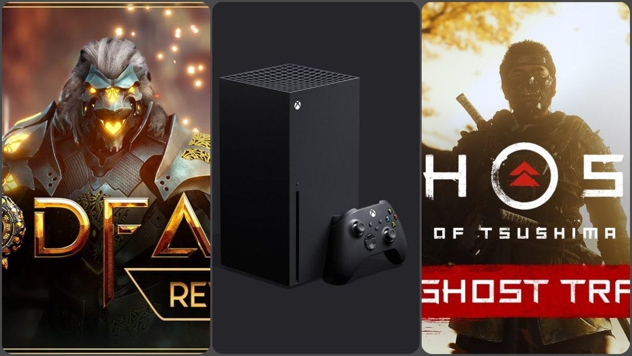 The Game Awards 2019: veja todos os principais anúncios