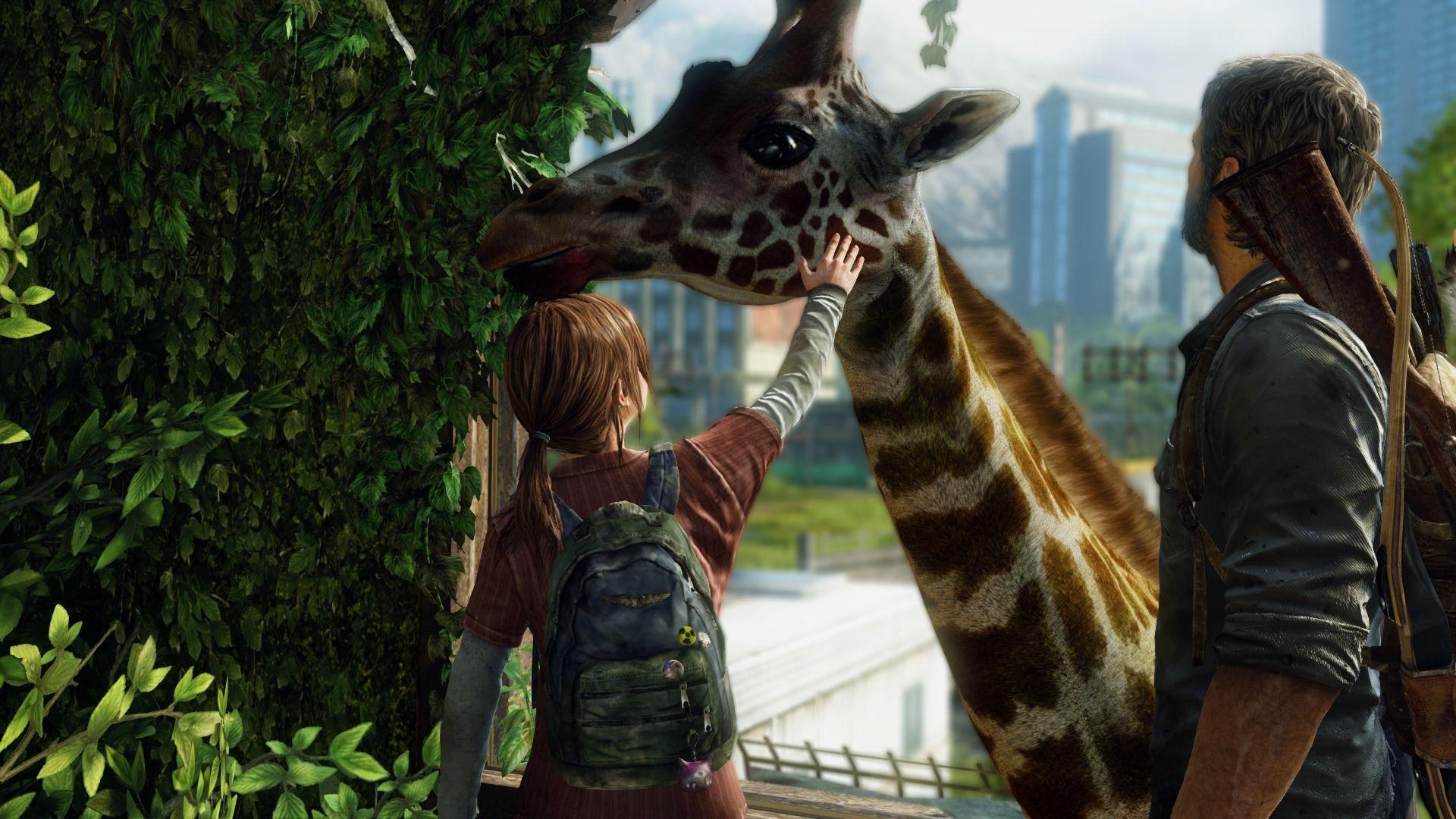 The Last of Us 2 terá momentos que lembrarão o game original