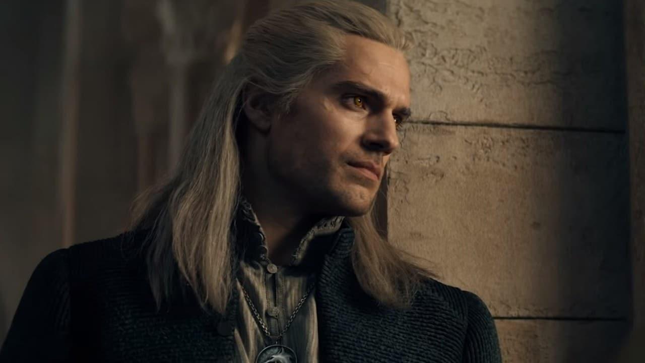 Geralt corta tudo o que vê em novo teaser de The Witcher