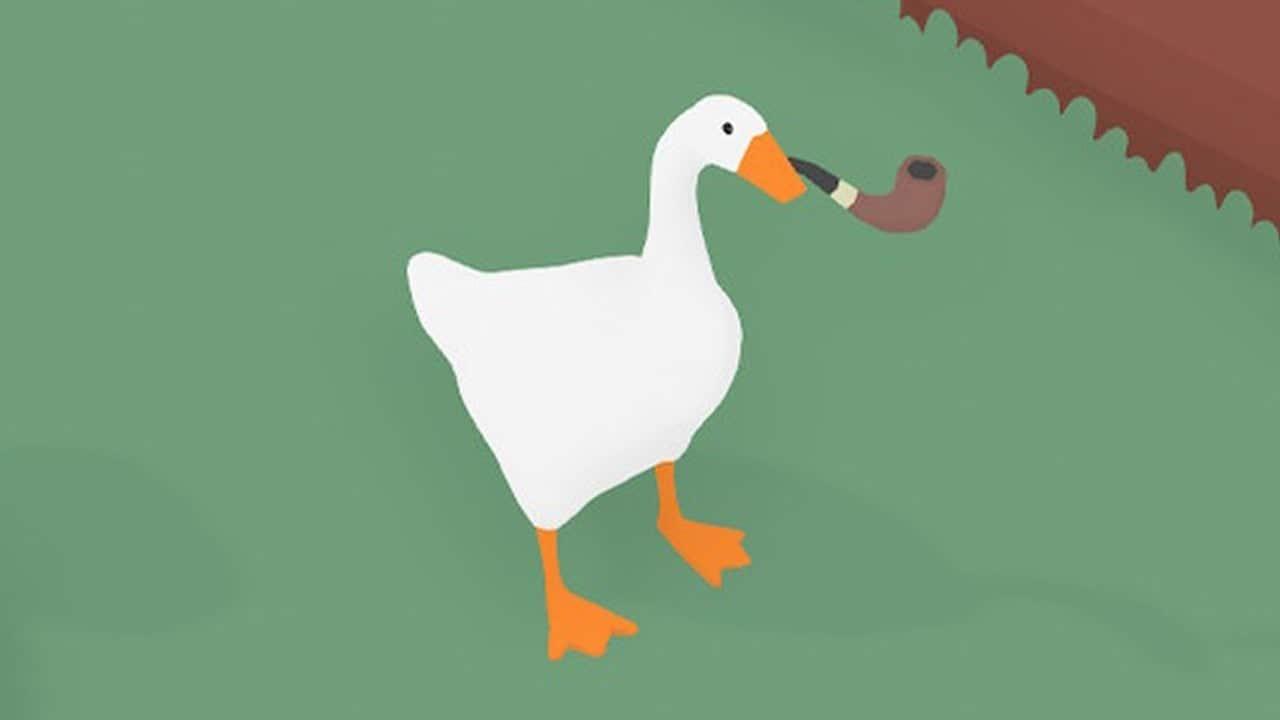 Tema gratuito de Untitled Goose Game é liberado na PS Store