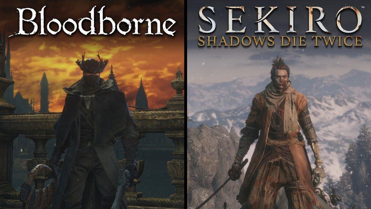 Sekiro: Shadows Die Twice mereceu o GOTY 2019! 2