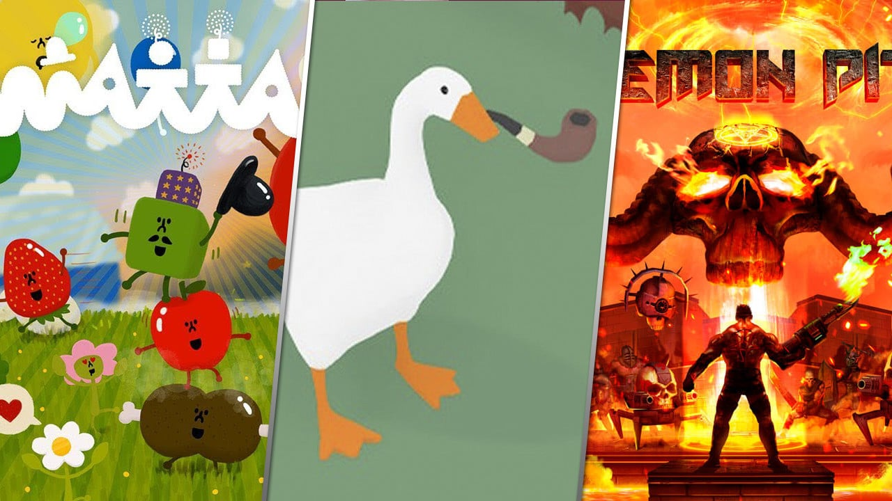 Os lançamentos da semana (16/12 a 20/12) para PS4