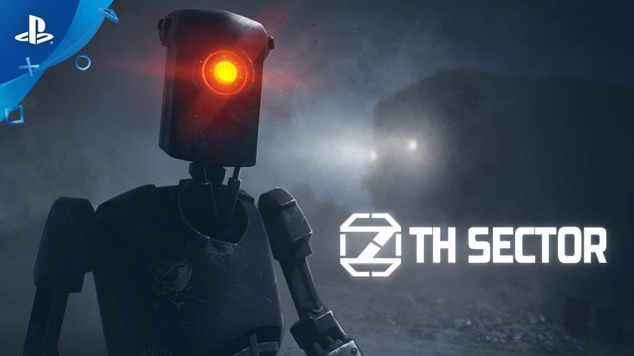 Com um mundo cyberpunk, 7th Sector chegará ao PS4 no dia 5 de fevereiro