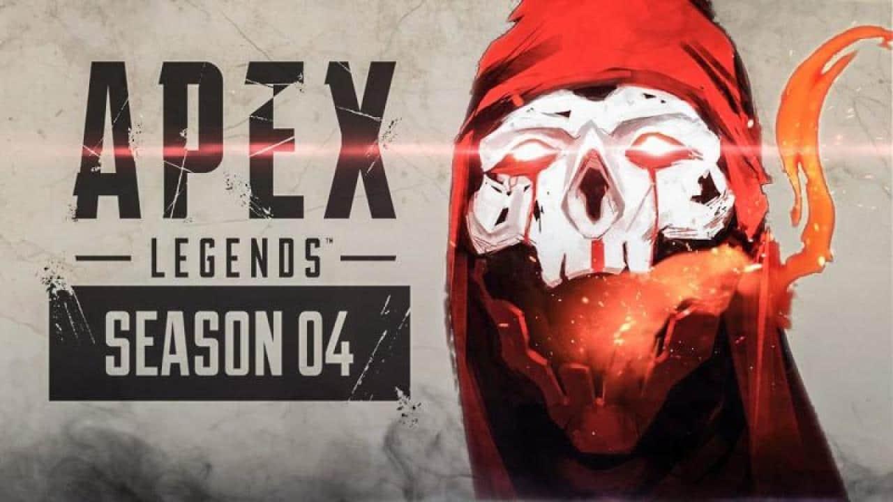 Apex Legends: todos os detalhes da Temporada 4