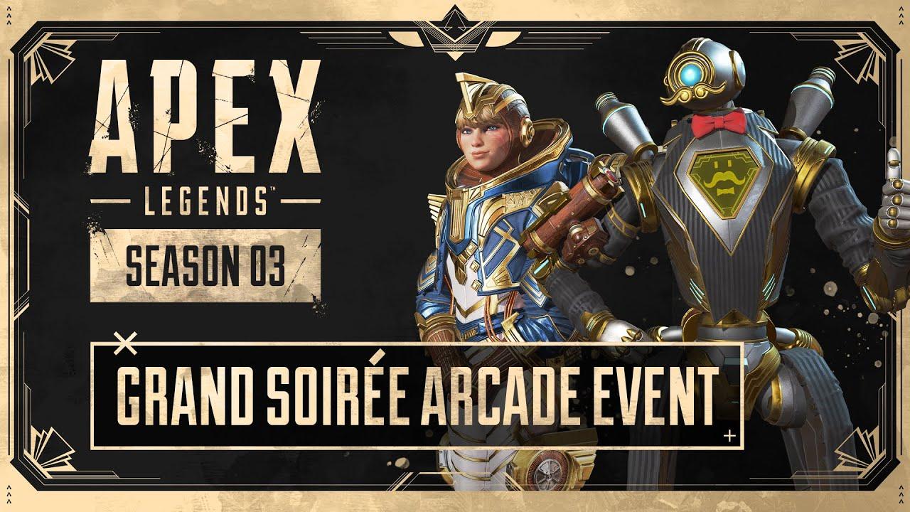 Apex Legends: novo evento terá modo em 3ª pessoa