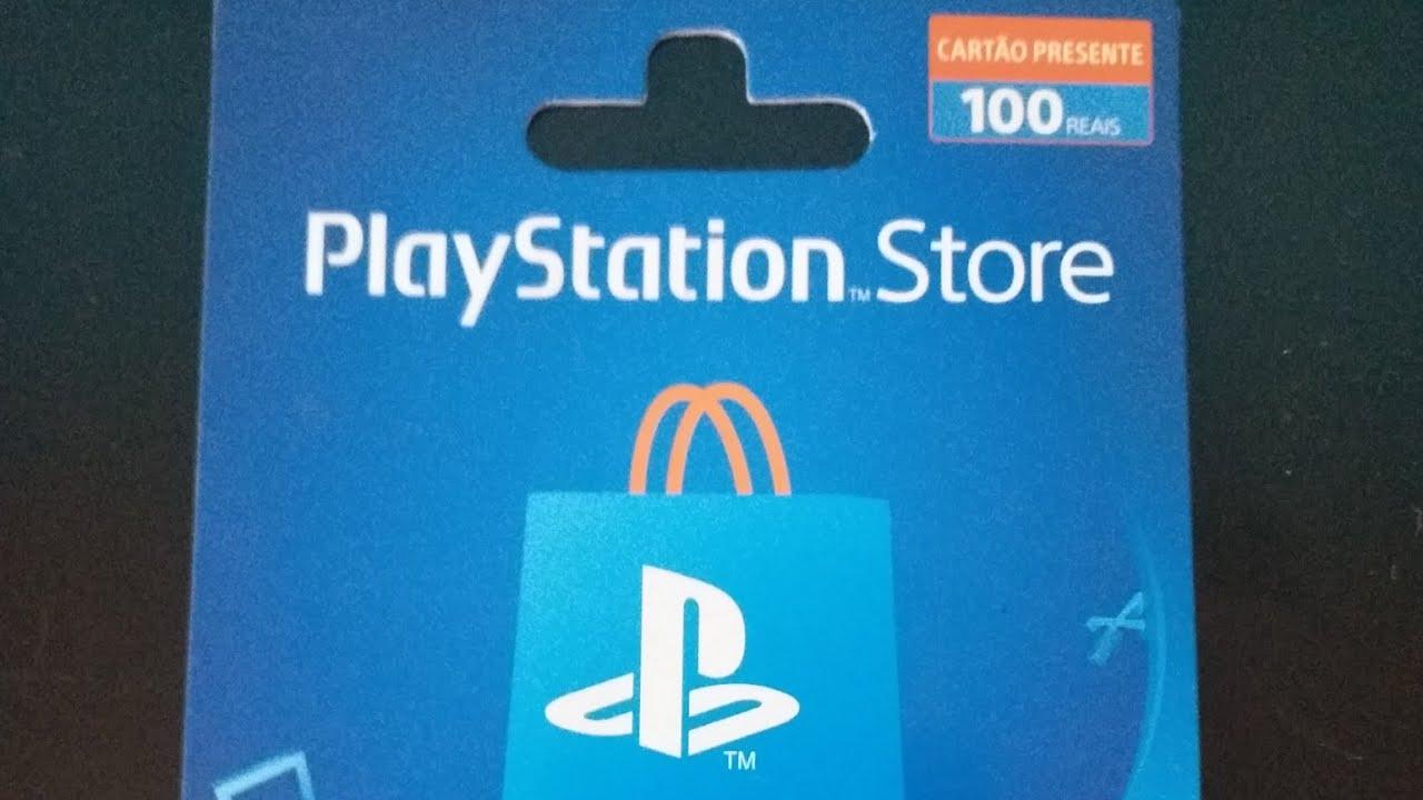 Cartão-presente da PS Store foi item gamer mais vendido na Amazon em 2019