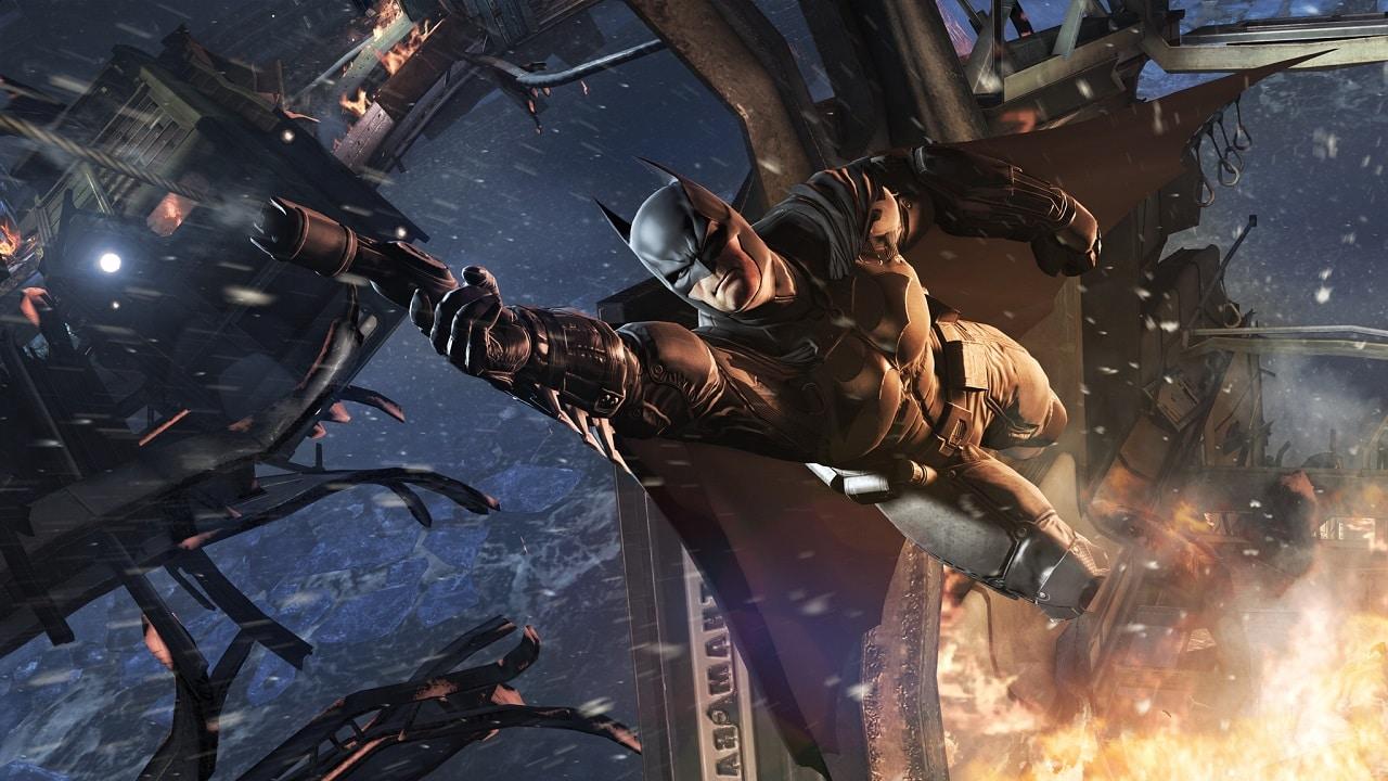 WB Montreal traz novo teaser de suposto jogo do Batman