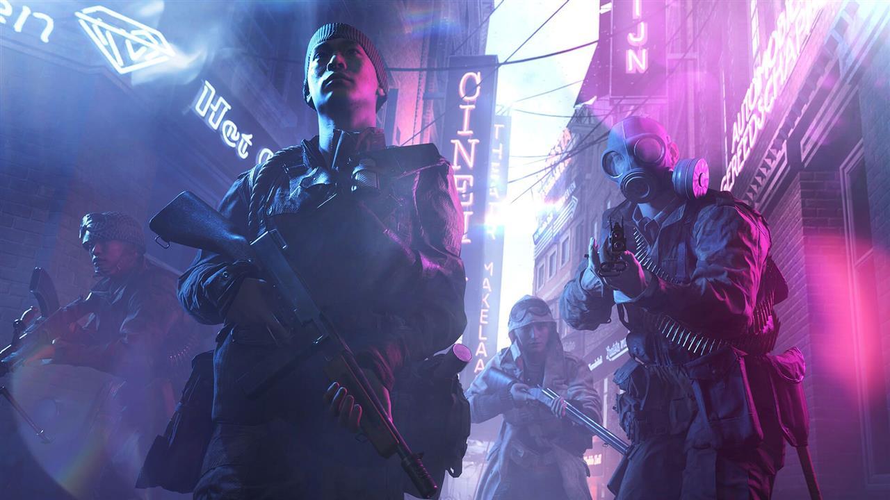 Liderança da DICE passa por mudanças para o próximo Battlefield