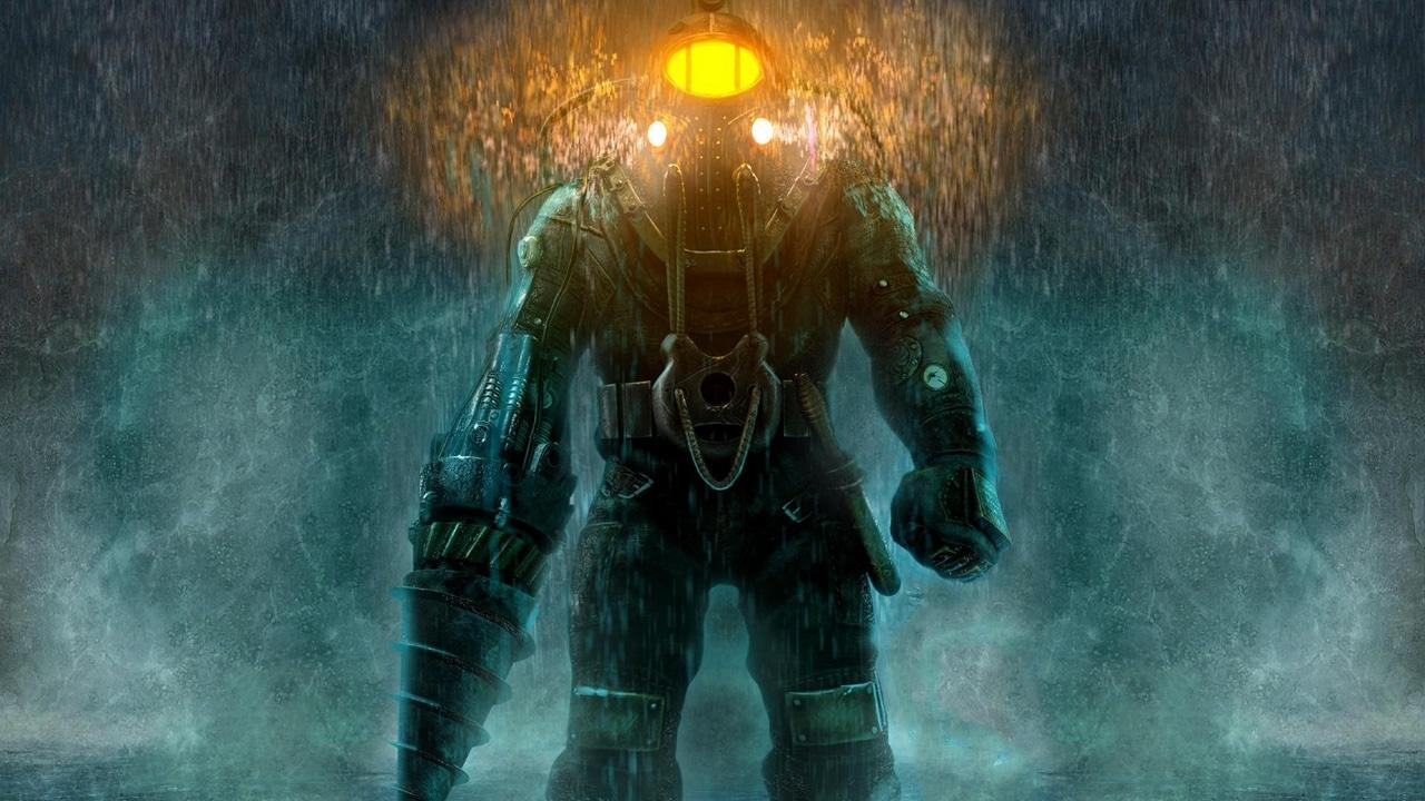 Novo BioShock pode ter um