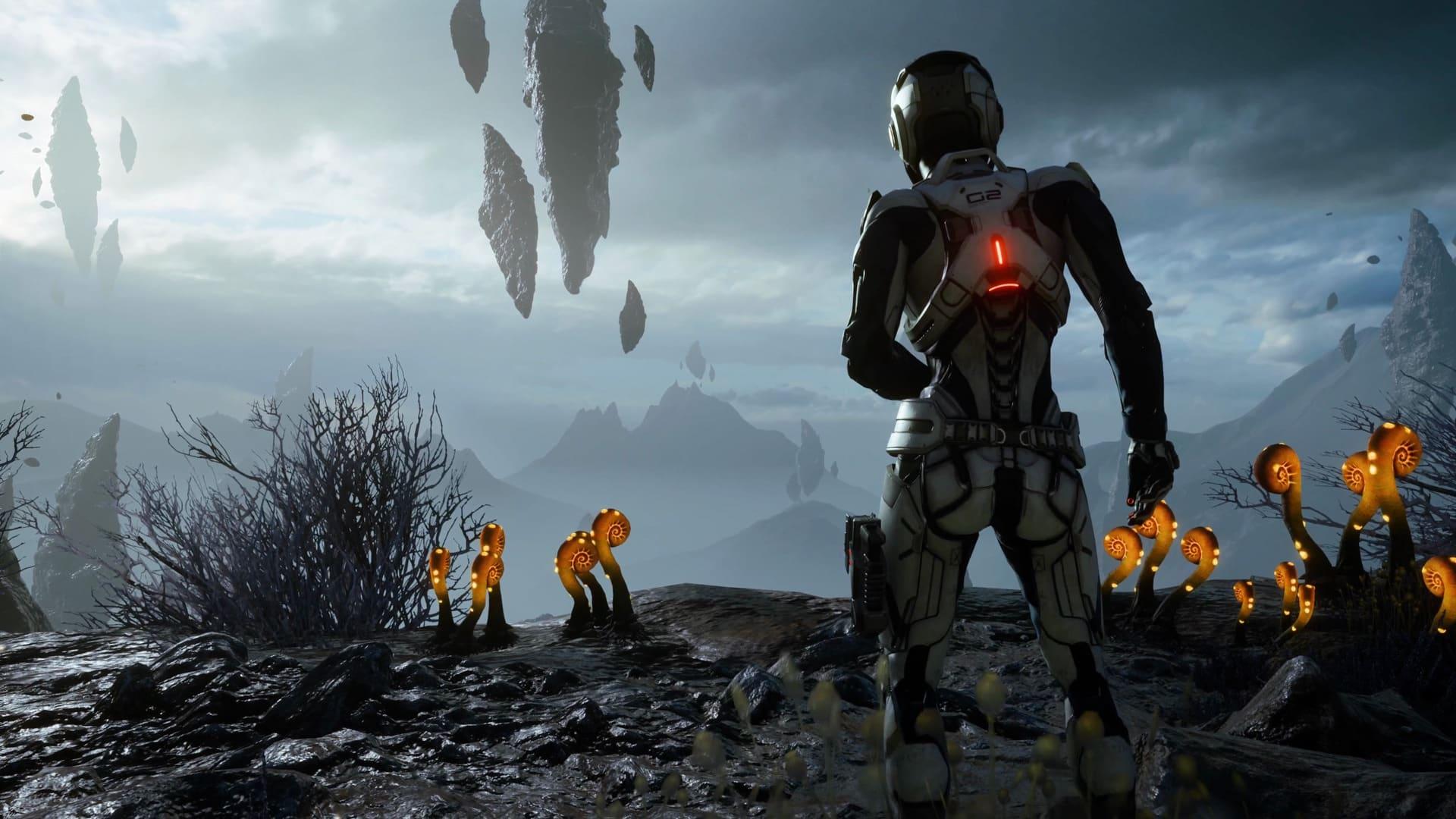 Ex-devs. da BioWare trabalham em novo jogo sci-fi
