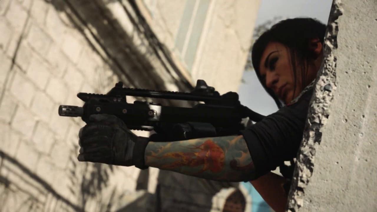 Primeira Temporada de Call of Duty: Modern Warfare foi expandida