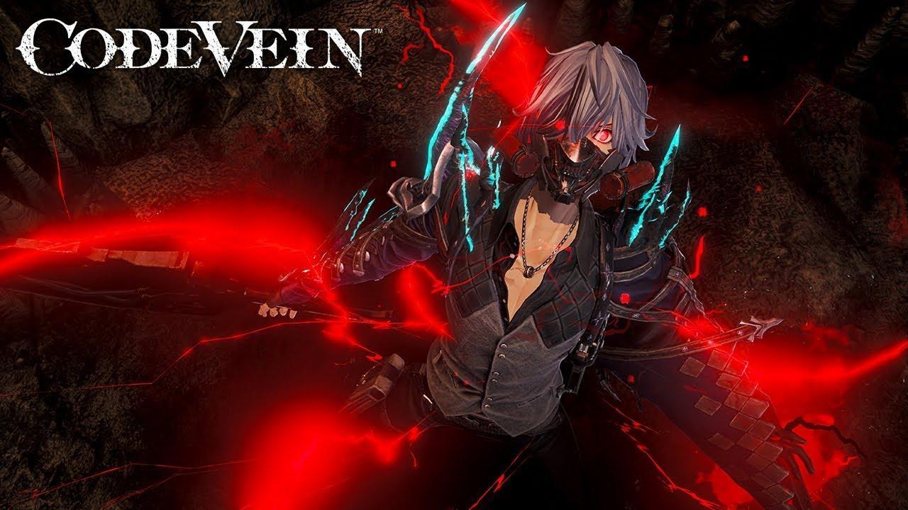 Code Vein: DLC