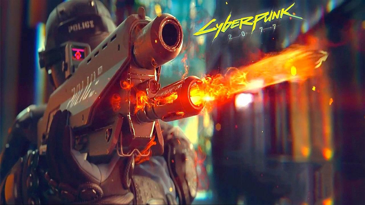 Segundo fonte, Cyberpunk 2077 estava