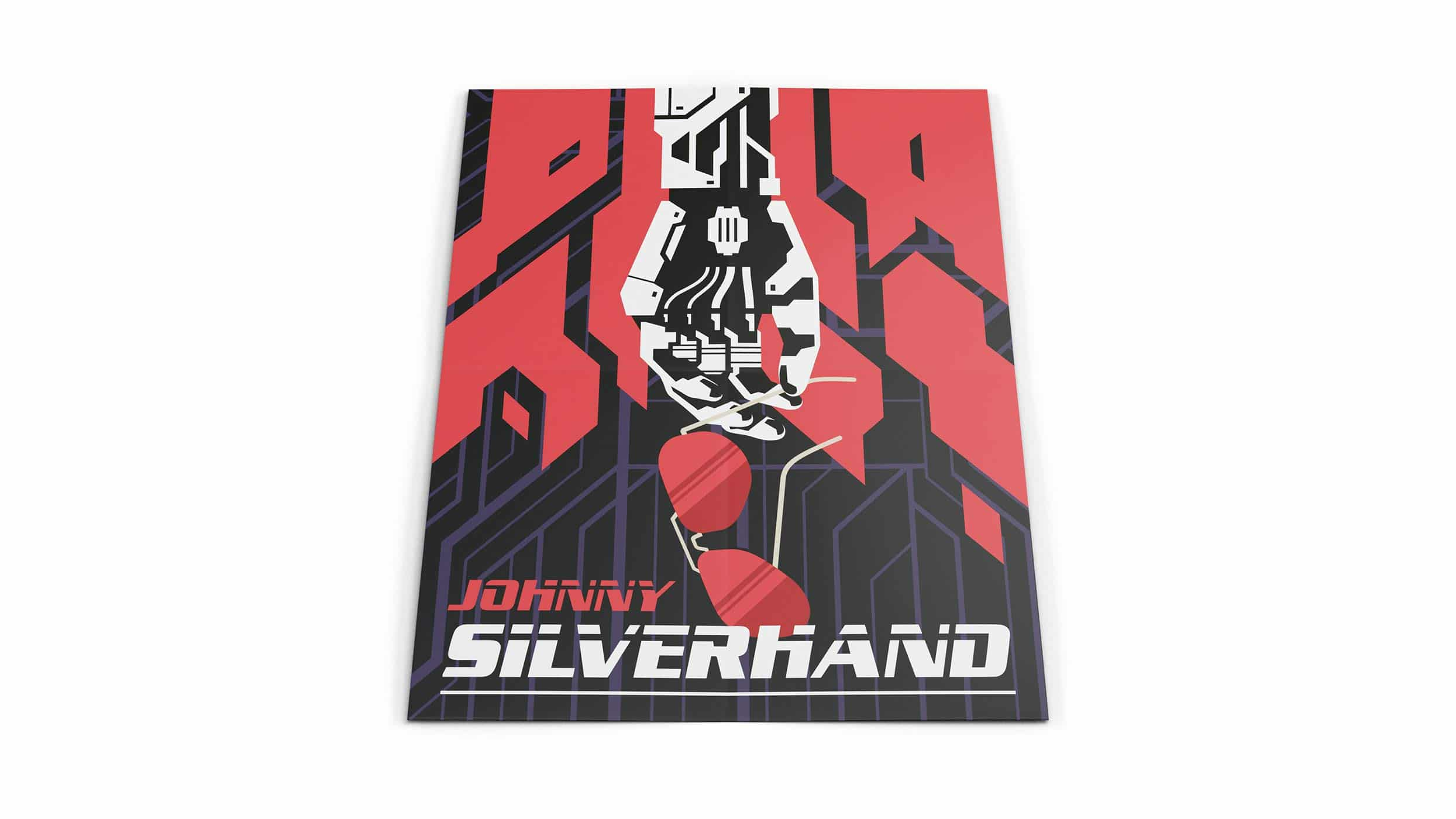 Edição especial de livro de Cyberpunk 2077 trará mapa de Night City 9