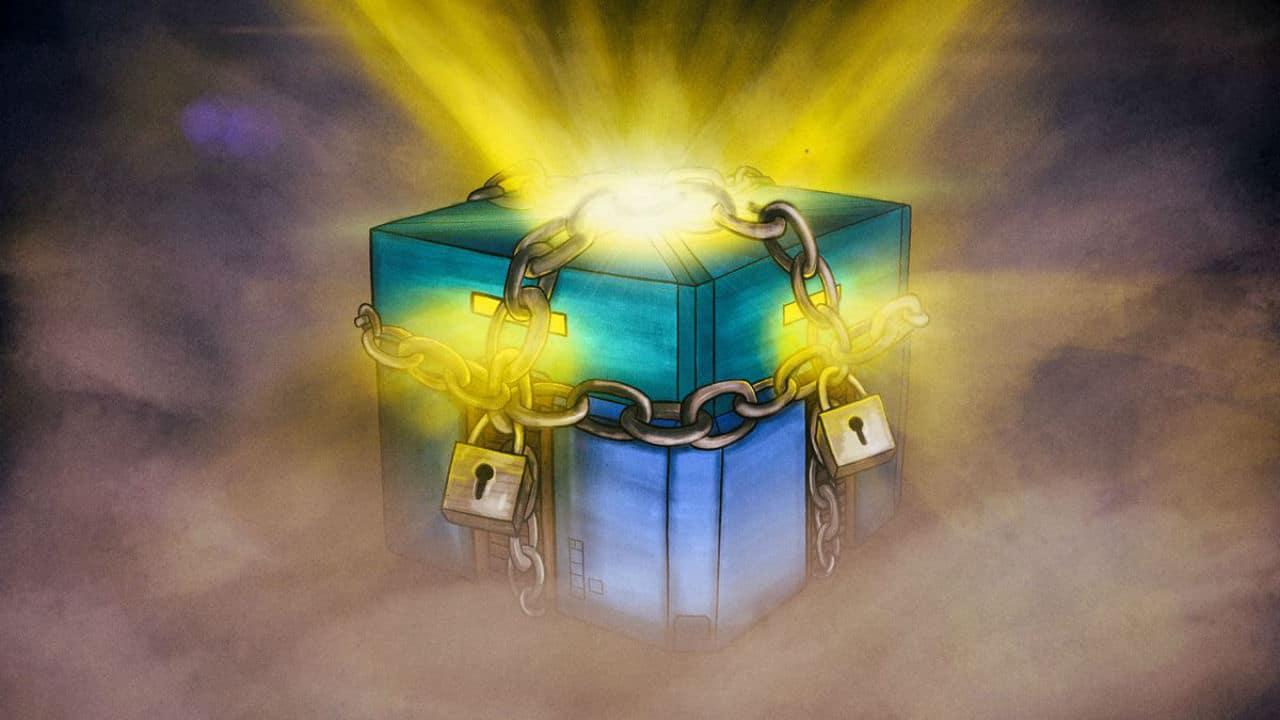 Organização de saúde mental pede banimento de caixas de loot