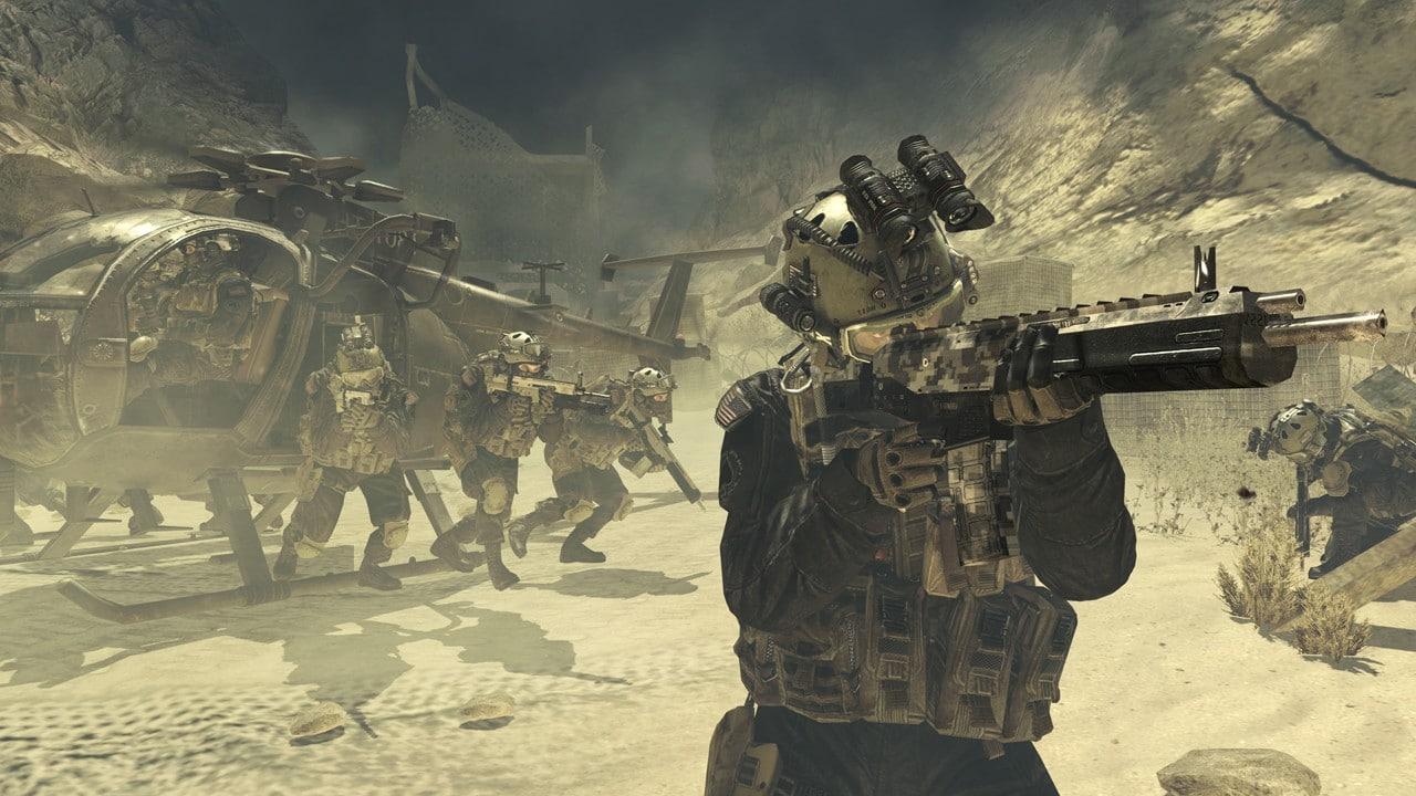 Gamers somam mais horas em Call of Duty do que todo tempo de humanidade