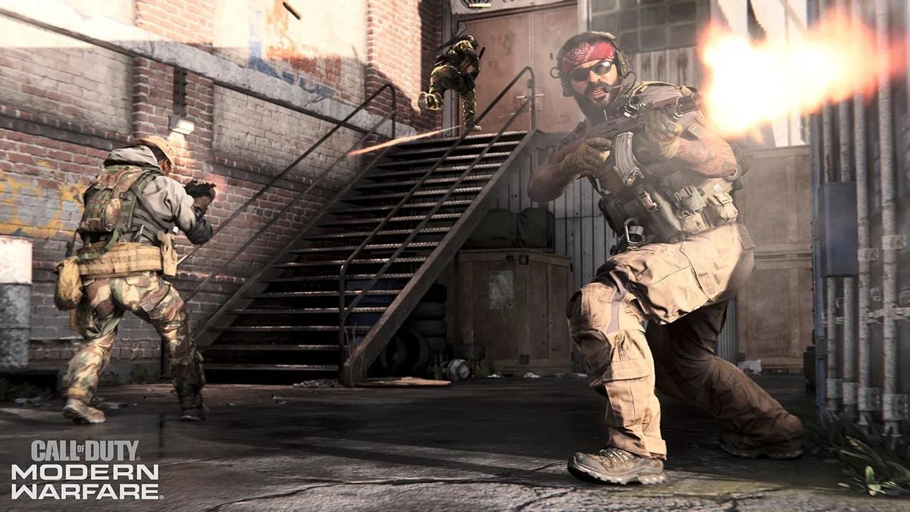 Liga de Call of Duty terá