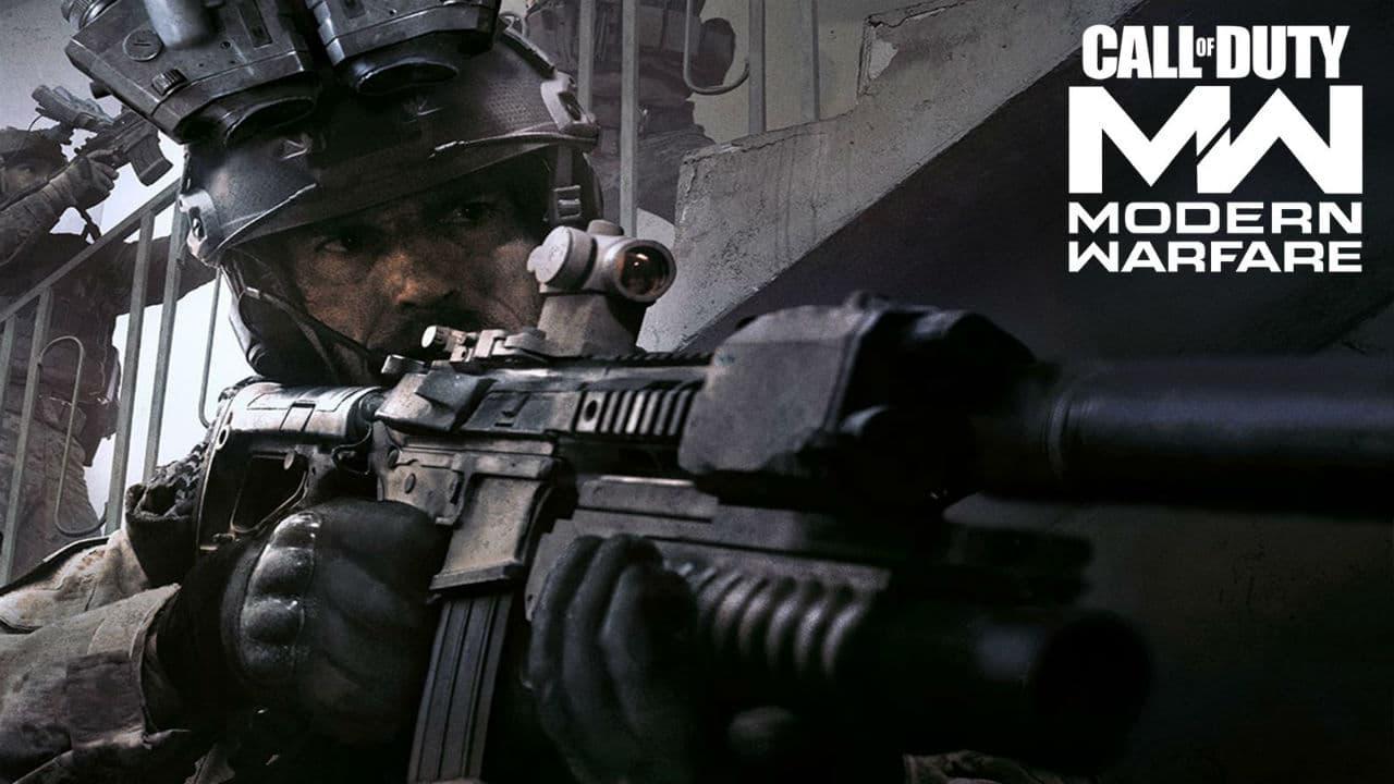 Modelo de receita de Modern Warfare supera o de Black Ops 4