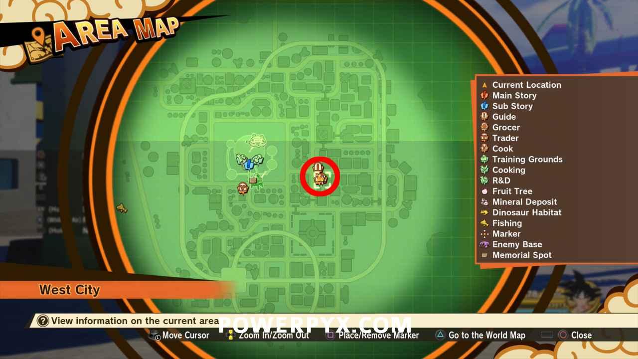 [Guia] Como conquistar todos os troféus de Dragon Ball Z: Kakarot 48