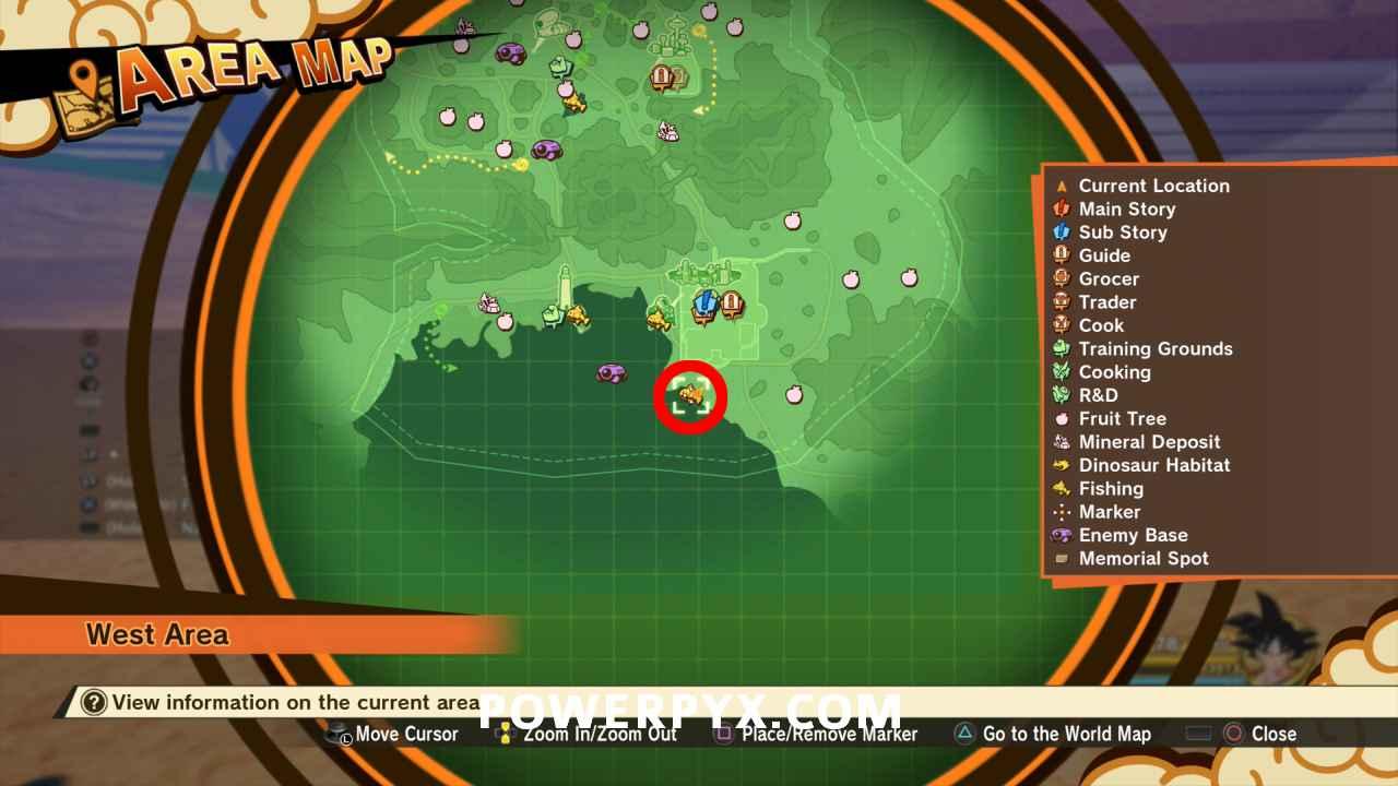 [Guia] Como conquistar todos os troféus de Dragon Ball Z: Kakarot 49