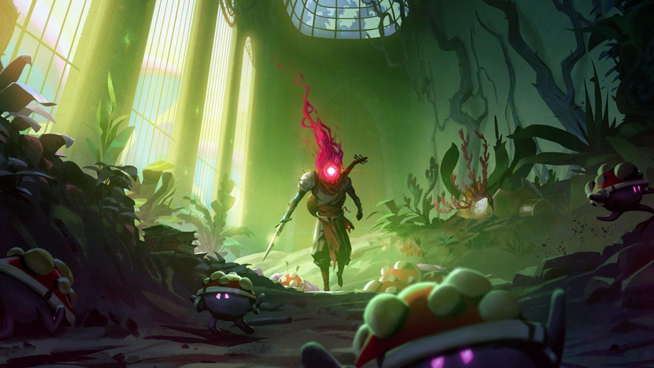 Novo DLC de Dead Cells vai chegar em 11 de fevereiro [rumor]