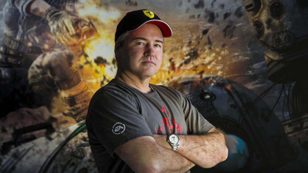 Chefe da Respawn, Vince Zampella, assumirá o comando da DICE LA