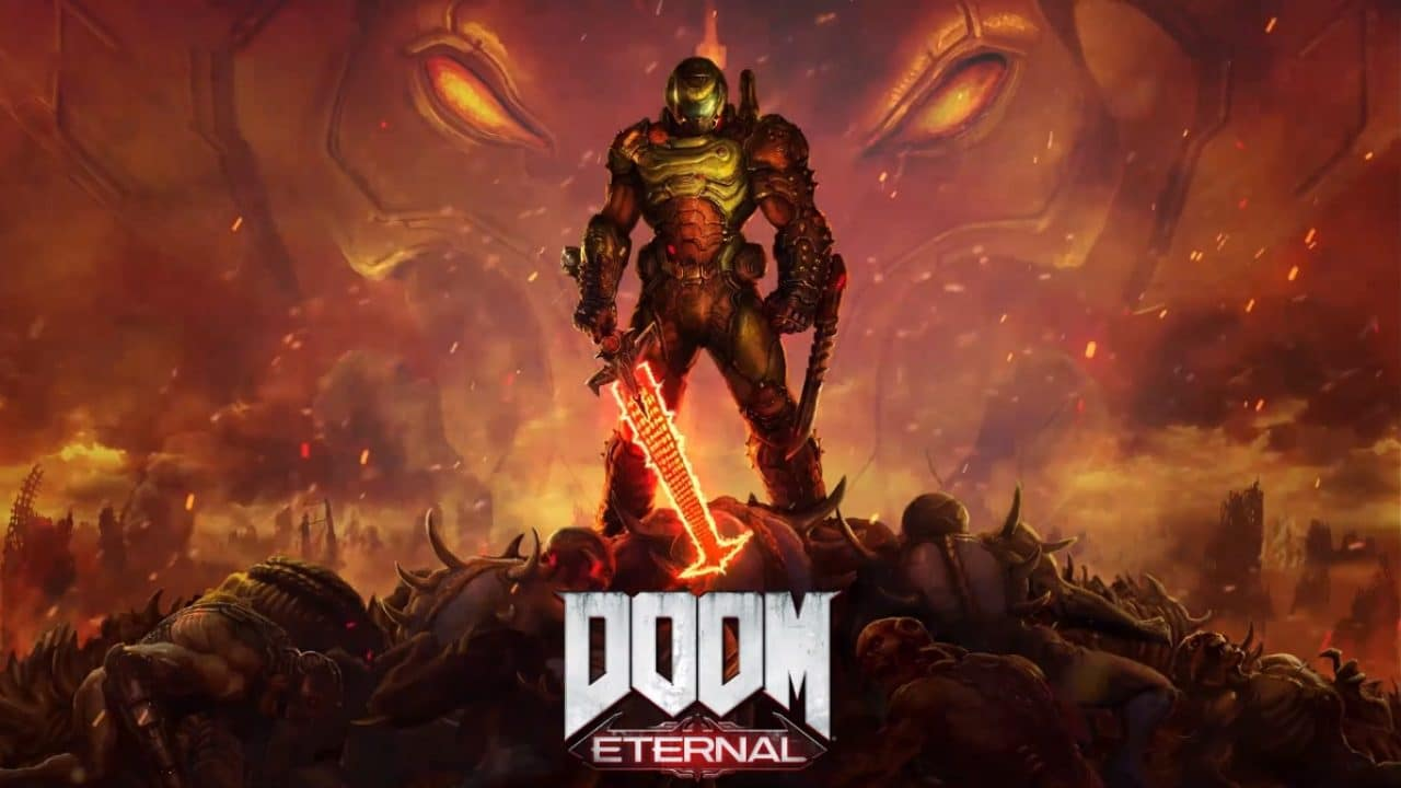 Caso o hardware suporte, DOOM Eternal pode rodar a 1000 FPS