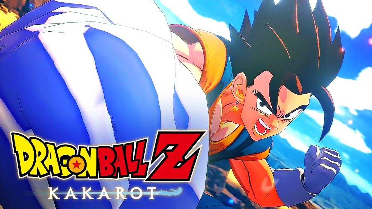 [Guia] Como conquistar todos os troféus de Dragon Ball Z: Kakarot