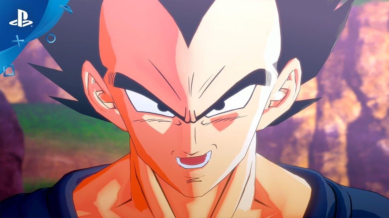 Dragon Ball Z: Kakarot vai receber patch para reduzir tempos de loading