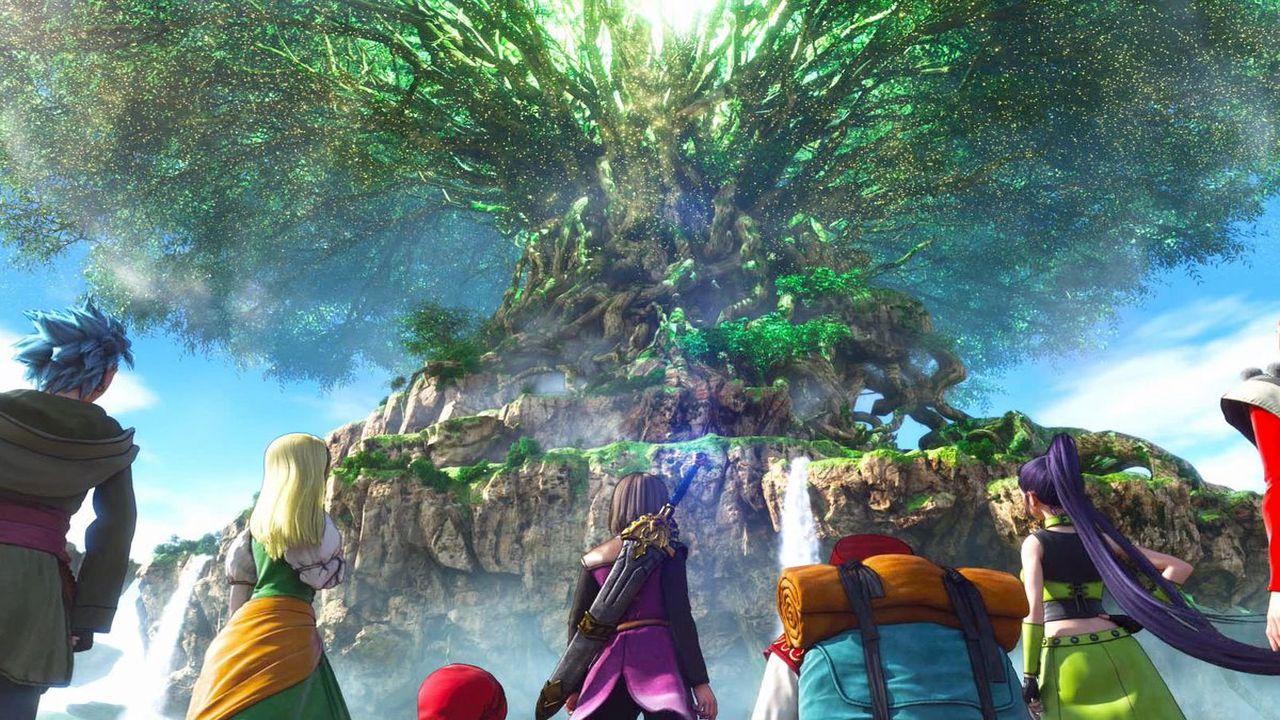 Dragon Quest XII está em desenvolvimento, mas pode demorar para chegar