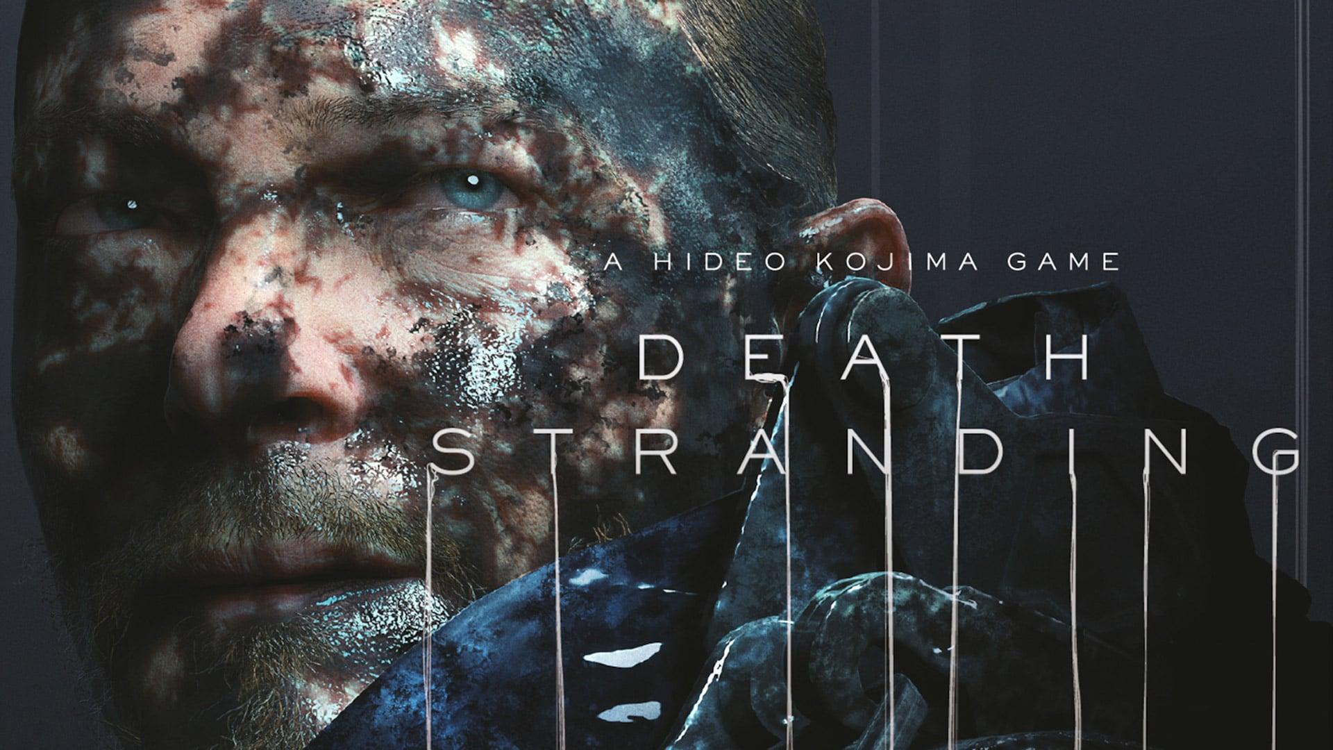 Death Stranding recebe sete indicações para o GDC