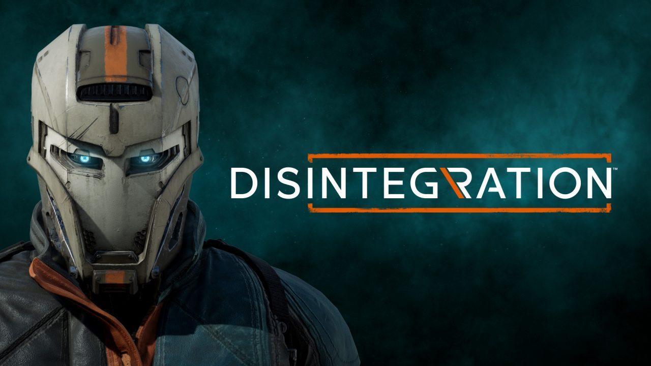 Disintegration terá versão beta no fim de janeiro