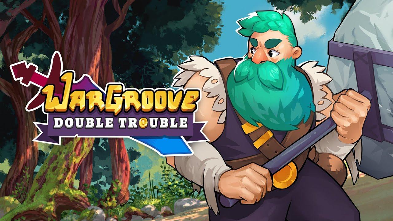 DLC gratuita de Wargroove,