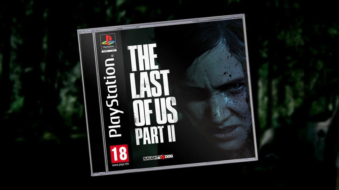 Fã faz reimaginação incrível de The Last of Us 2 em Dreams