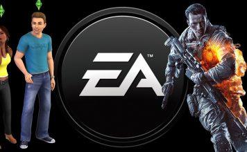 Electronic Arts / EA