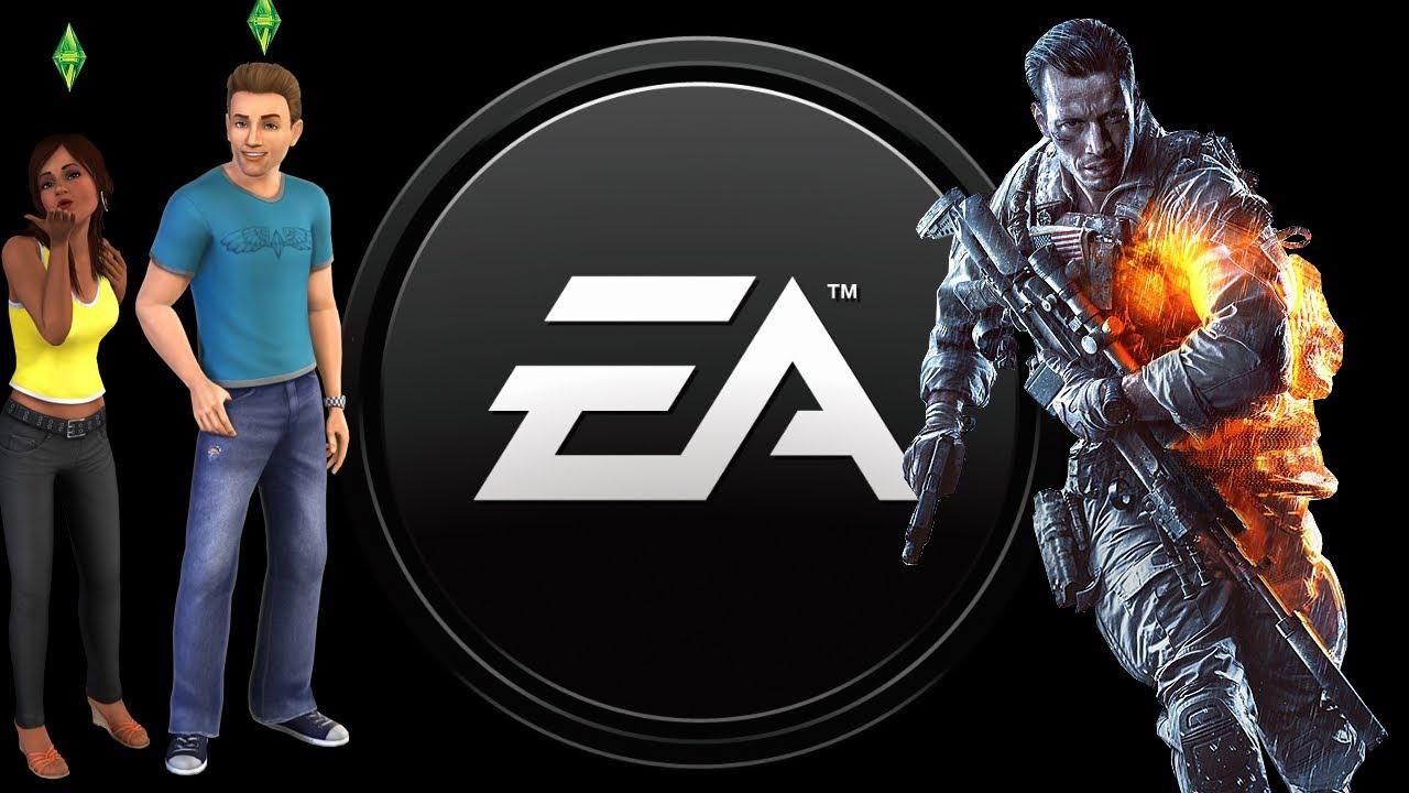Servidores da EA caem e vários jogos da empresa ficaram inacessíveis