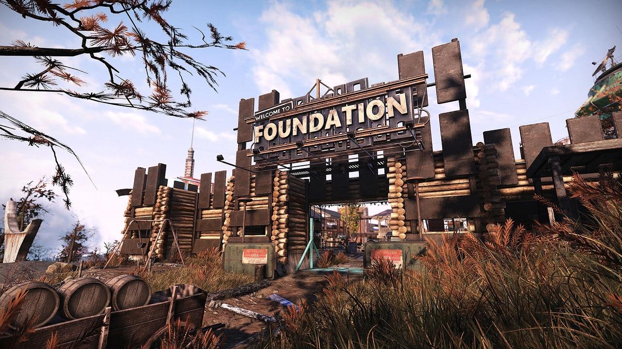 Fallout 76: Bethesda traz novos detalhes da expansão Wasterlanders