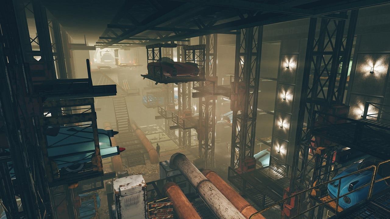 Bethesda mostra novas imagens da expansão de Fallout 76