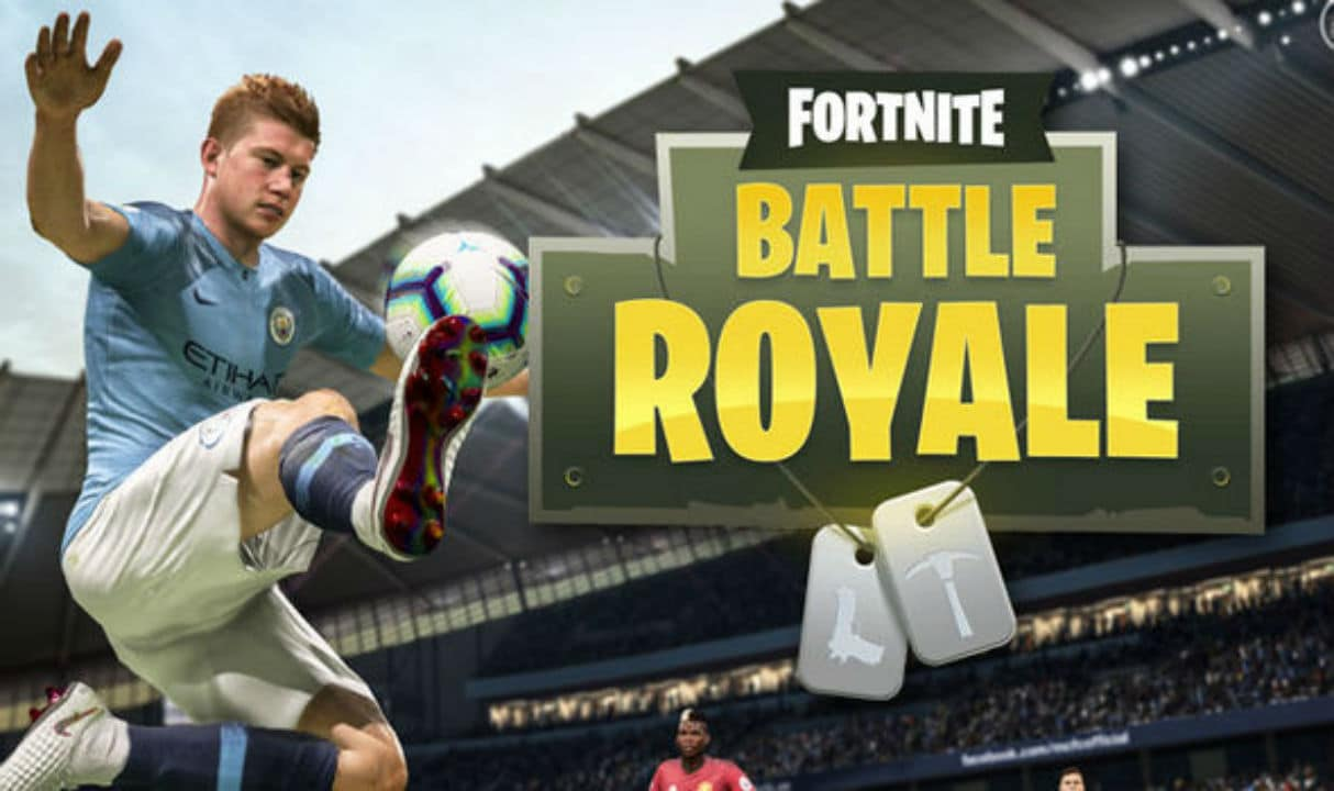 Fortnite e FIFA 19 dominaram as vendas in-game em 2019