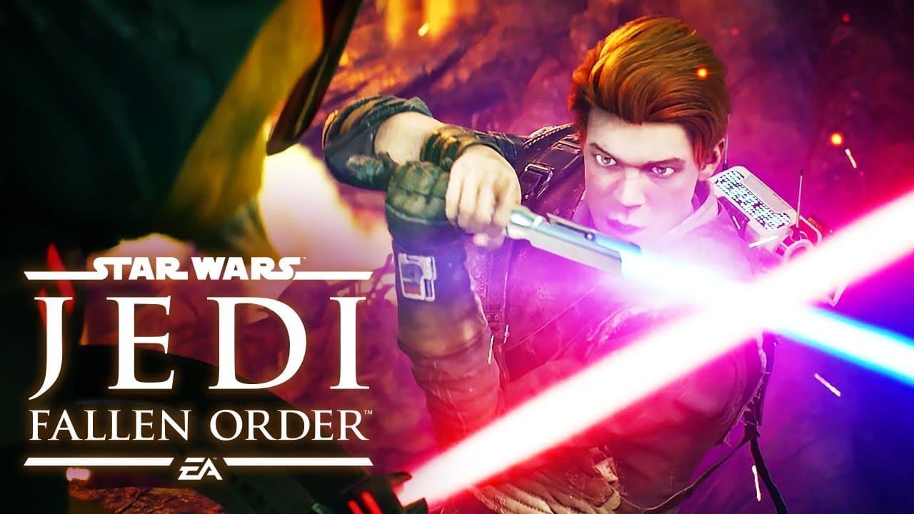 Star Wars JEDI: Fallen Order ganha suporte a 60FPS no PS5